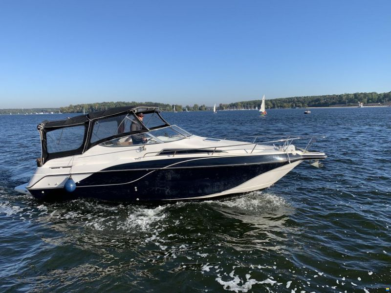 Wellcraft EXCELL 26SE
