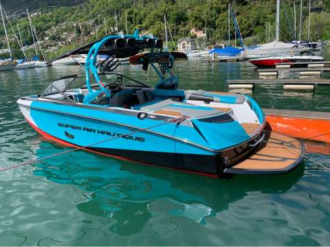 Correct Craft Nautique G23