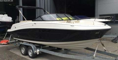Bayliner Vr 5 Bowrider- 4,5 V6 200 Ps