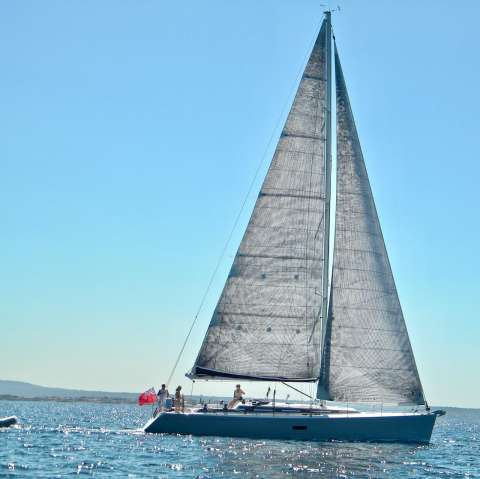 VR Yachts German Frers 47