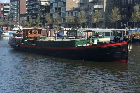 Luxe Motor 2492 390502 Dutch Barge Marti