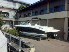 Sea Ray 240SSE