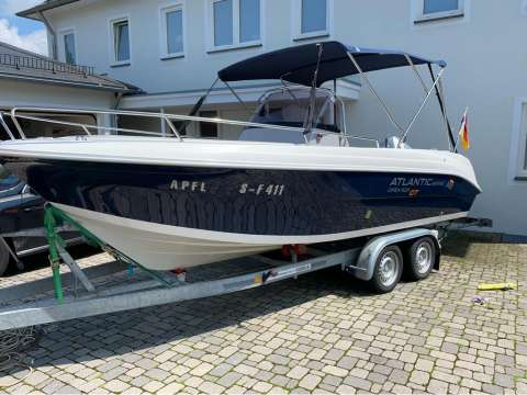 Atlantic Marine Open 625 GT