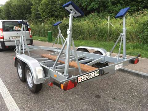 Harbeck BT 3000 Vario