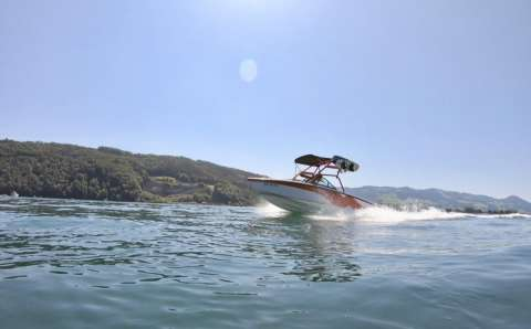 Correct Craft Pro Air Nautique