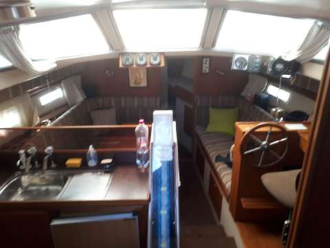 Northshore Yachts Southerly 105