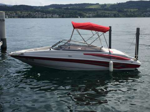 Crownline 190 SS