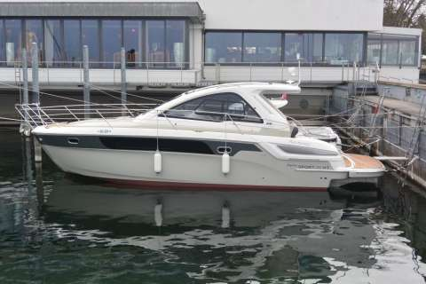 Bavaria SPORT 35 HT Highline