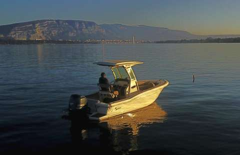 Scout Boats Scout 225 XSF