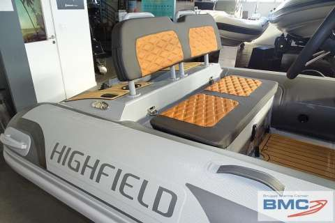 Highfield Classic 380 Deluxe
