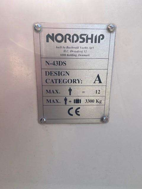 Nordship 43 DS