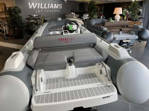 Williams Sport Jet 435
