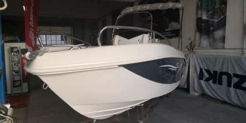 Trimarchi  57 S PRO SWISS PACKAGE
