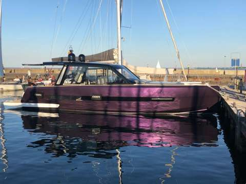 Fjord 44 Coupe - NP: 833k€ - exVAT