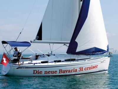 Bavaria 31 Cruiser Rapport de test