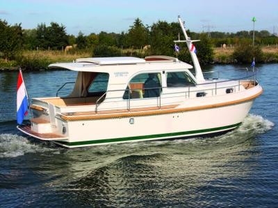 Linssen Grand Sturdy 25.9 Rapport de test