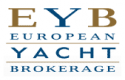 Professionnels EYB - European Yacht Brokerage