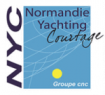 Logo by Normandie Yachting Courtage