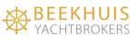 Logo by Beekhuis Yachtbrokers