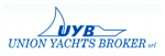 Logo de Union Yacht Brokers S.r.l.