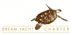 Logo by Dream Yacht Charter