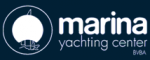 Logo: Marina Yachting Center