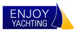 Logo: Enjoy Yachting GmbH
