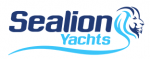 Logo by Sealion Yachts