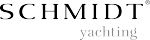 Logo by SCHMIDT yachting®