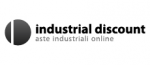 Logo by Industrial Discount