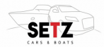 Logo by Setz Cars & Boats