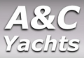 Logo: A & C Yacht Brokers