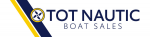 Logo by Tot Nautic