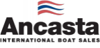 Logo by Ancasta International Boat Sales - Brighton