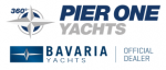 Logo by Pier One Yachts OHG