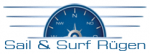 Logo by Sail & Surf Rügen