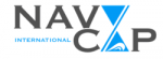Logo by NAVYCAP INTERNATIONAL