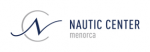 Logo by NAUTIC CENTER MENORCA