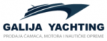 Logo by Galija Yachting