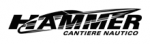 Logo by Hammer Cantiere Nautico