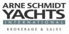 Makelaars Arne Schmidt Yachts International GmbH