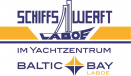Logo by Schiffswerft Laboe GmbH & Co. KG