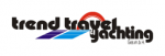 Logo van Trend Travel & Yachting GmbH