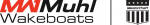 Logo by MUHL Watersports GmbH & Co. KG