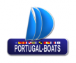 Logo de Portugal Boats