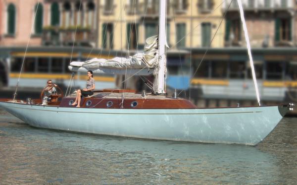 007 Boot zu kaufen