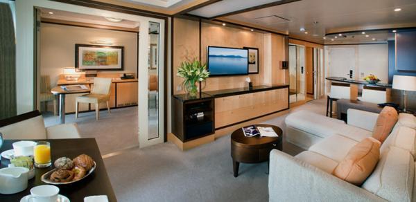 1 und 2 Zimmer Suite