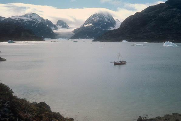 1971 East Greenland