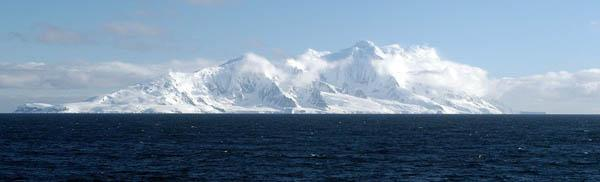 Smith Island, Antarktis