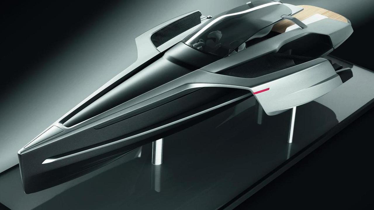 Audi Trimaran